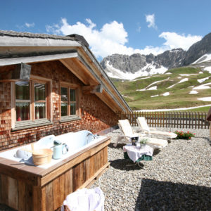 Digital Detox Privat Spa Hotel Jägeralpe